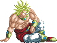 Broli by Toad