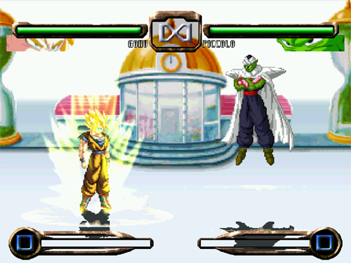 DBZ 2005 Demo by ZGTEAM