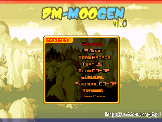 DM-MooGeN by DooM